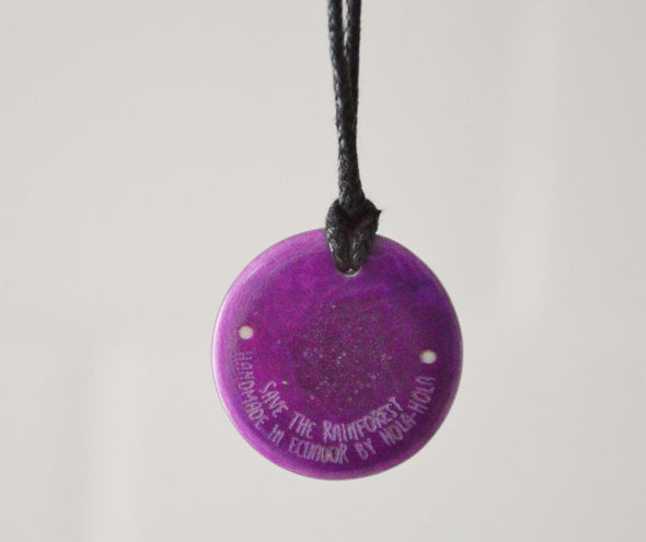 Life is What You Make of it - Necklace, Necklace, Hola Hola® - Hola Hola™