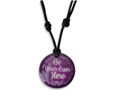 Be Your Own Hero - Necklace, Necklace, Hola Hola® - Hola Hola™