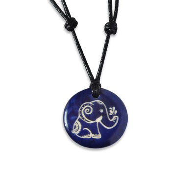Elephant - Necklace, Necklace, Hola Hola® - Hola Hola™