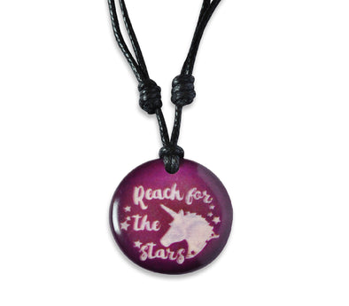 Reach For the Stars - Necklace, Necklace, Hola Hola® - Hola Hola™