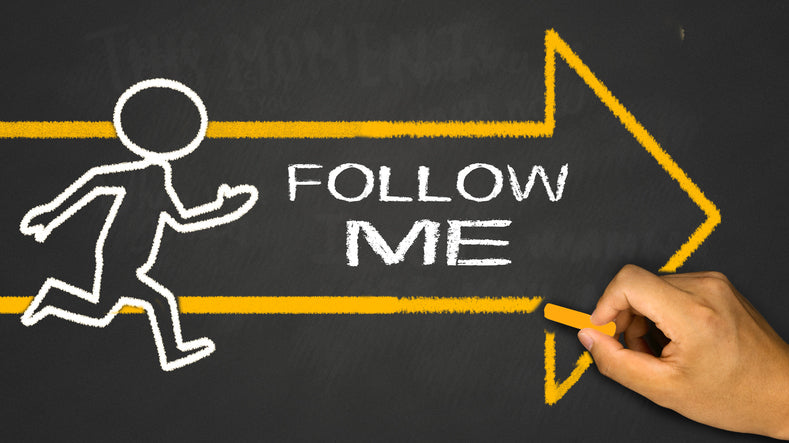 Is Your Friend Buying Followers?