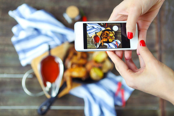 How To Curate Your Instagram Page Like A Pro