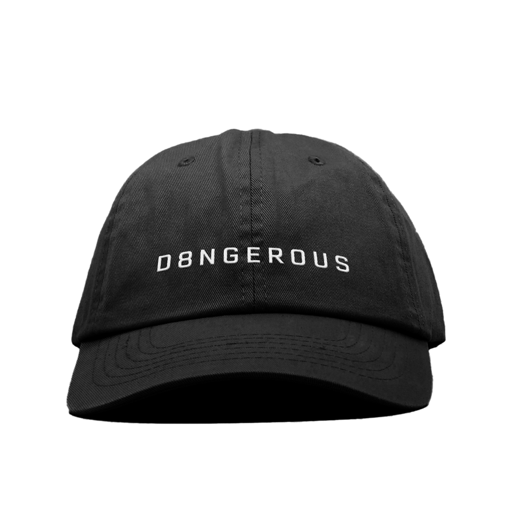 D8NGEROUS Logo Dad Hat