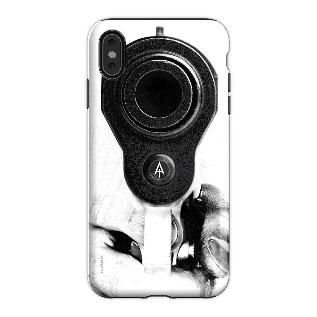 Shoot Back iPhone Case