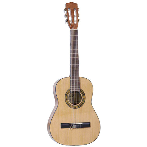 J Reynolds JR12N 34-inch Student Classical Guitar with Bag
