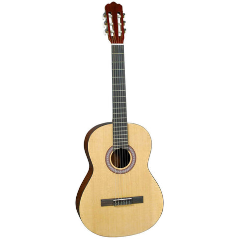 J Reynolds JRC10 Classical Acoustic Guitar