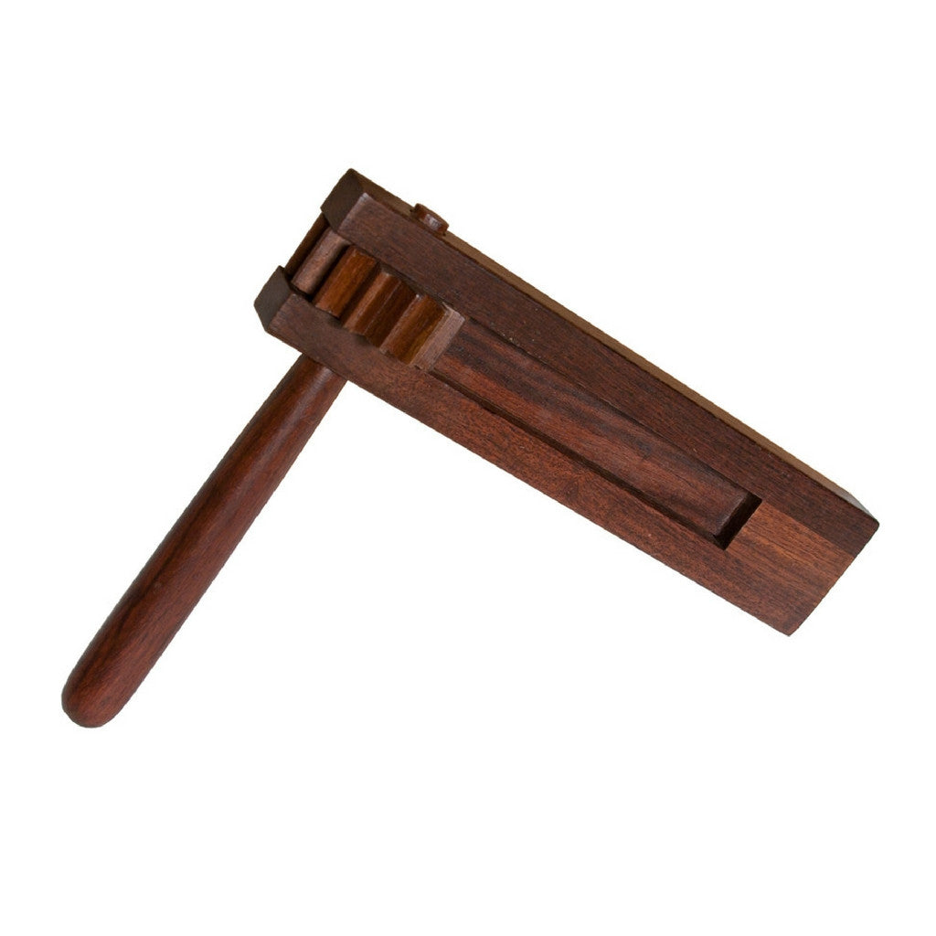 Wooden Ratchet