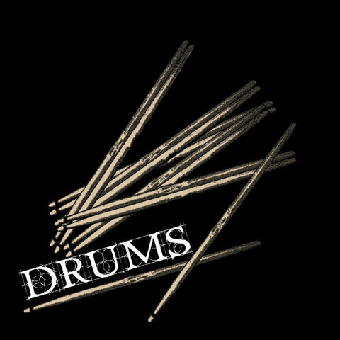 Drumsticks T-Shirt