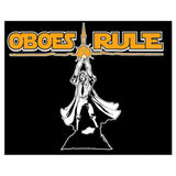 Oboes Rule T-Shirt