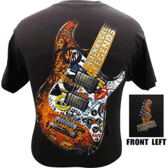 Rock and Roll Legends T-Shirt