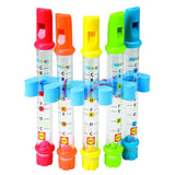 TubTunes Water Flutes