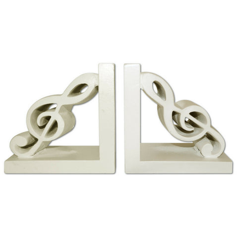Bookends, Treble Clef