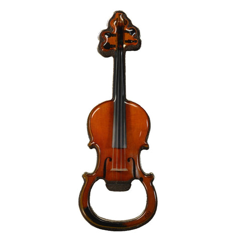 Magnetic Bottle Opener, Violin/Viola