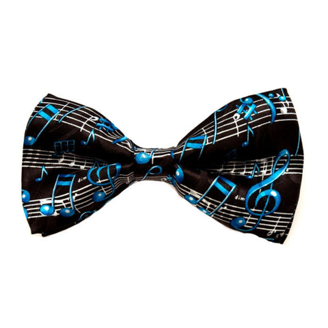Bow Tie, Blue Notes