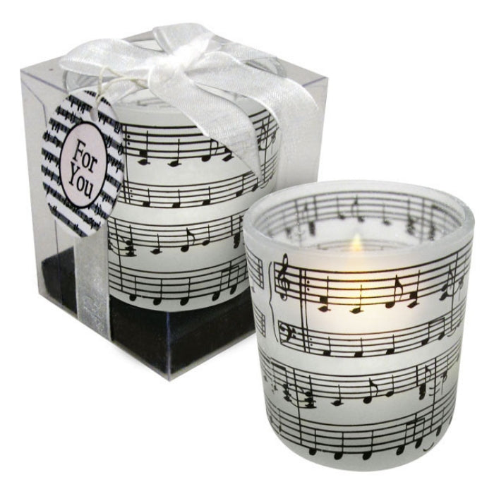 Votive Candle, Sheet Music