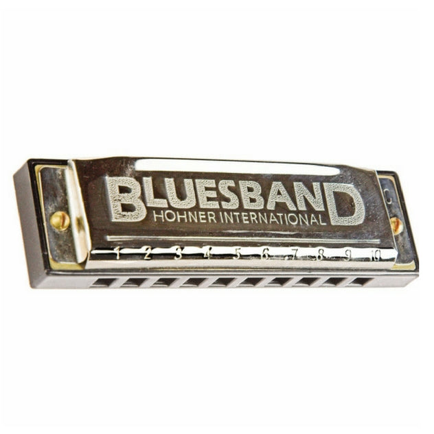 Hohner Blues Band Harmonica
