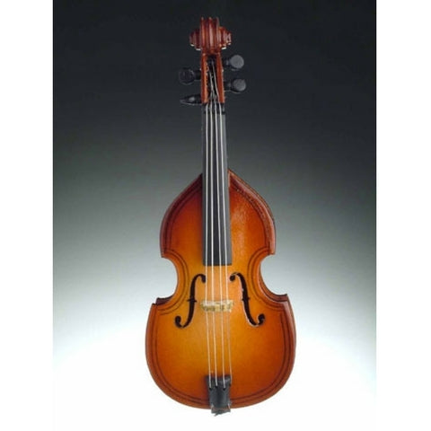 3-D Magnet, Upright String Bass