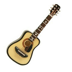 3-D Magnet, Acoustic Guitar