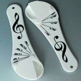 4-in-1 Musical Measuring Spoon
