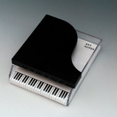 Piano Memo Pad Holder
