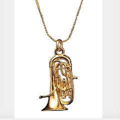 Euphonium Necklace
