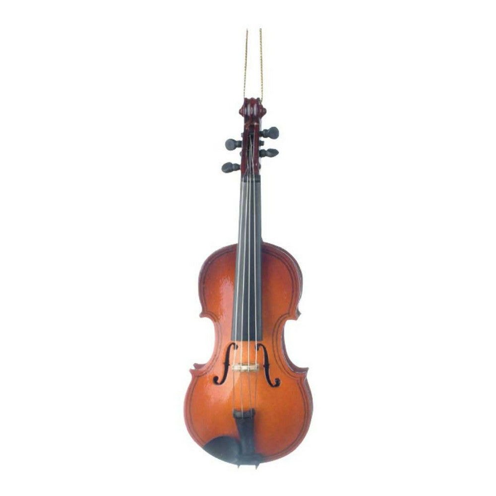 Violin/Viola Christmas Ornament