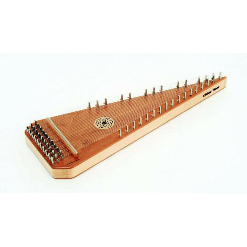 Master Works Bowed Psaltery, Cherry