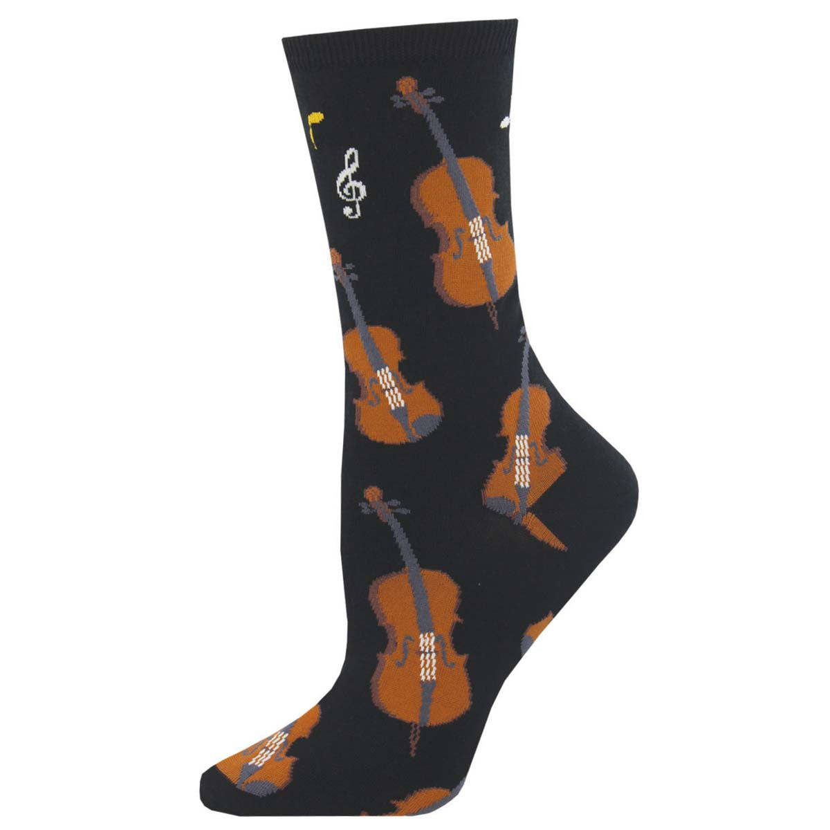 Women's Socks, Orchestra Strings