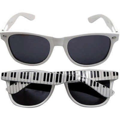 Sunglasses, Piano Keyboard