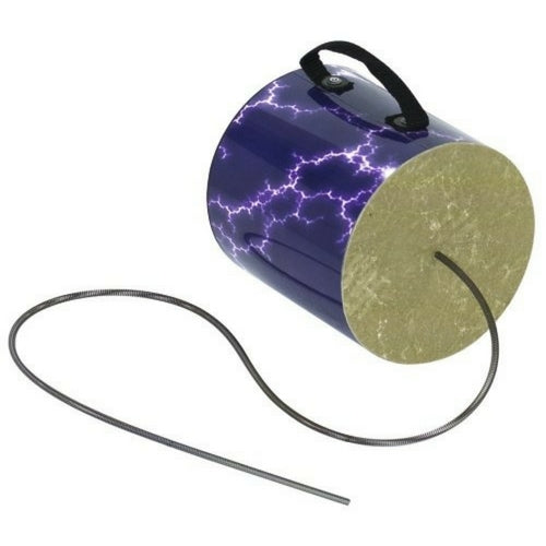 Thunder Drum, Lightning