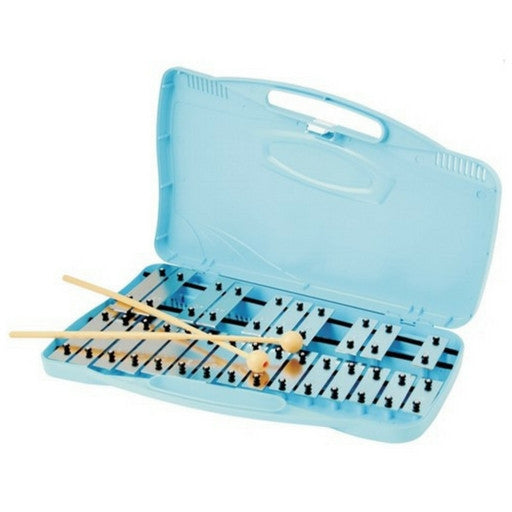 25-Note Deluxe Xylophone with Case