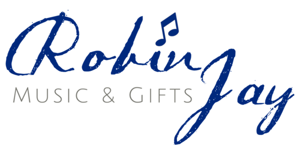 Robin Jay Music & Gifts