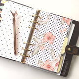 Pretty Planner Kit - 2016 May