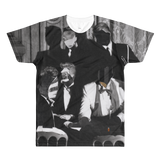 Hair Of The Dogs Crew Neck T
