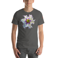 Nova Bloom Short-Sleeve Unisex Double Plus F Yes Special Edition T-Shirt