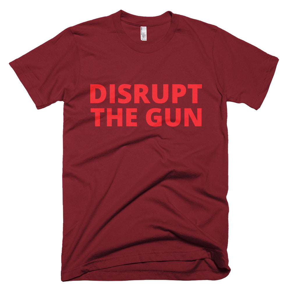 Disrupt  The Gun