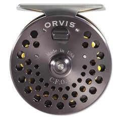 Fly Fishing - CFO® Made In The USA Fly Reels