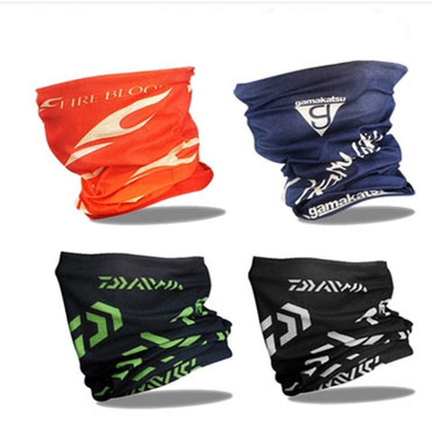 Performance Clothing - Daiwa Magic Scarf
