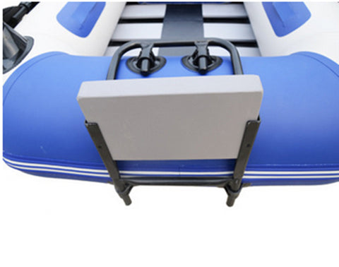 Motor Mount For Inflatable Watercraft