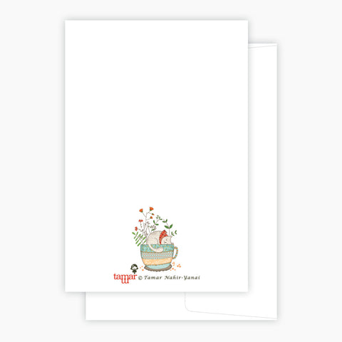 Sweet Dreams Card