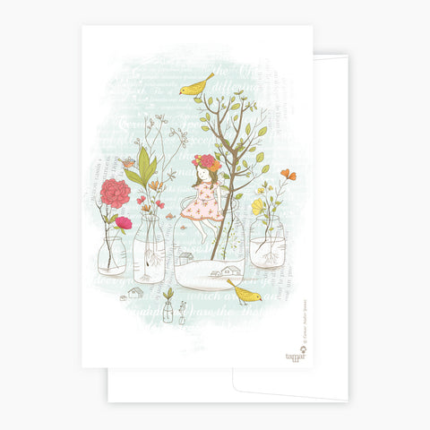 Fairyland Card