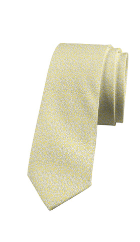 Andújar - Slim Cotton Tie