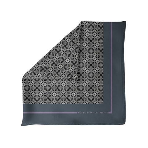 Avezzano - Silk Pocket Square