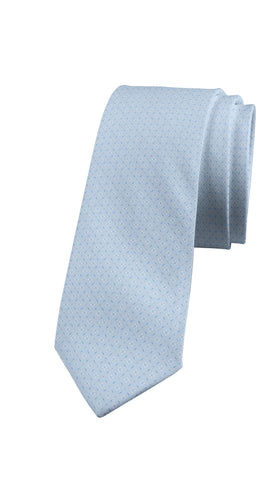 Avilés  - Slim Cotton Tie