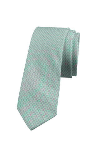 Bujalance - Slim Cotton Tie