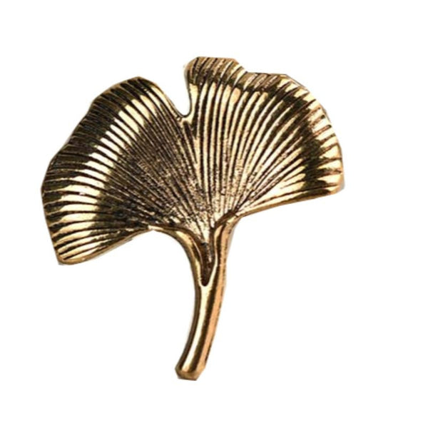 Leaf Lapel Pin