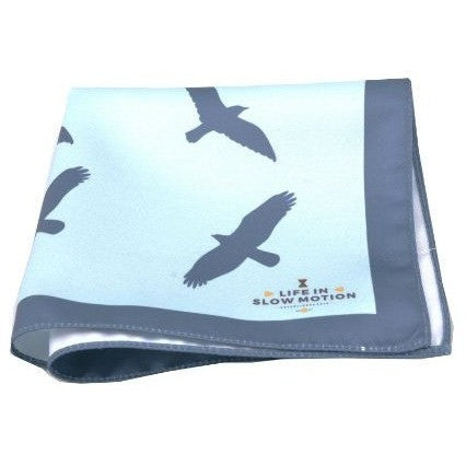 Birds Pocket Square