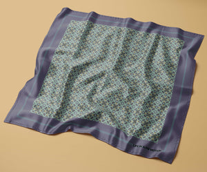 Gorizia - Silk Pocket Square