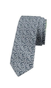 Jaén - Slim Cotton Tie