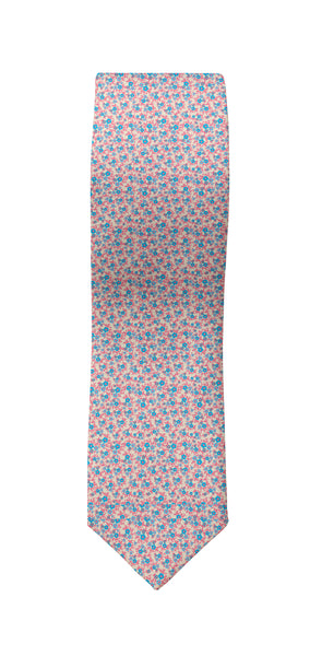Jerez - Slim Cotton Tie